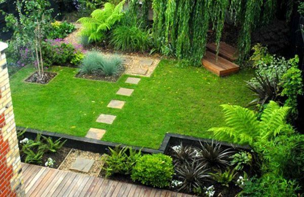 wenn sie ihren garten gestalten wollen ist es notwendig einen gesamten plan im voraus auszuarbeiten man soll folgendes beachtengarten und landschaftsbau - Fantastisch Vorgarten Ideen
