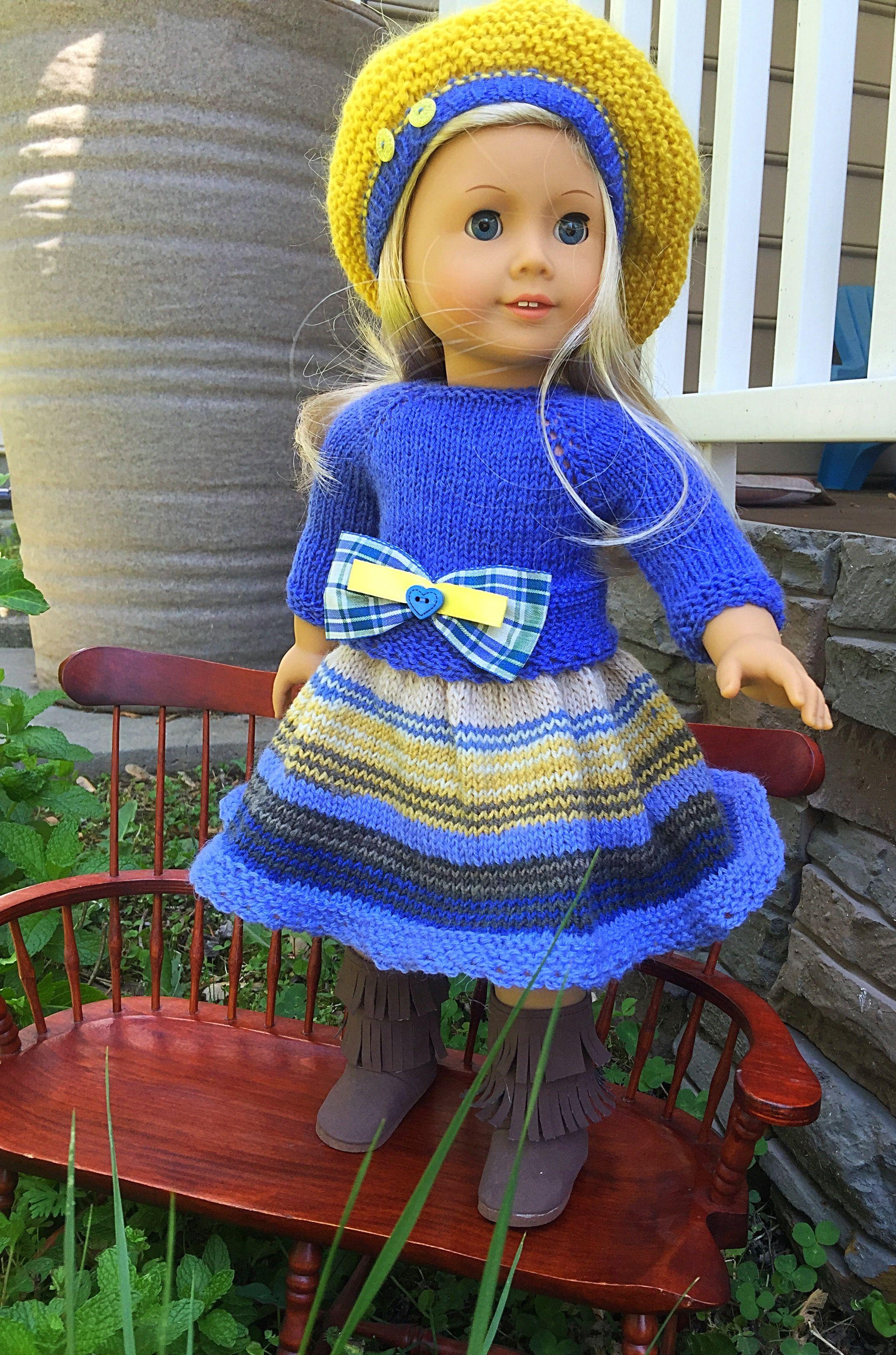 Pin de Cathy Conaway en Doll projects 18 inch dolls | Pinterest ...