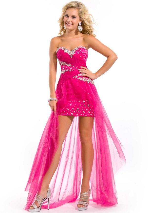 cute-prom-dresses-09.jpg | Cute Stuff | Pinterest