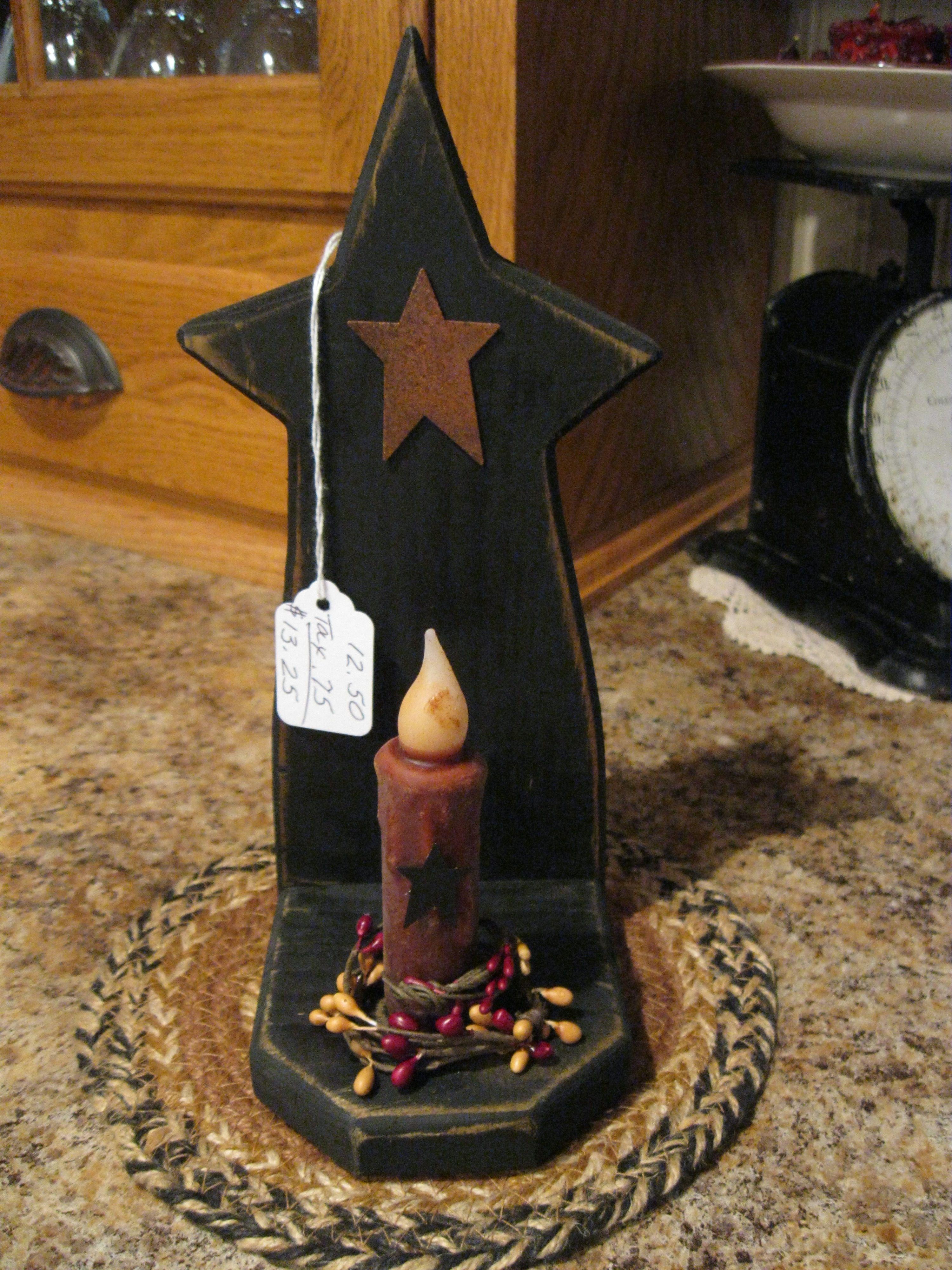 Country Christmas Craft Ideas Part - 49: Primitive Country Craft Ideas   Share. Primitive Country Craft Ideas. View  Original . [