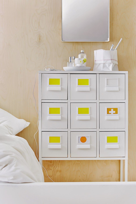 IKEA SPRUTT collectie