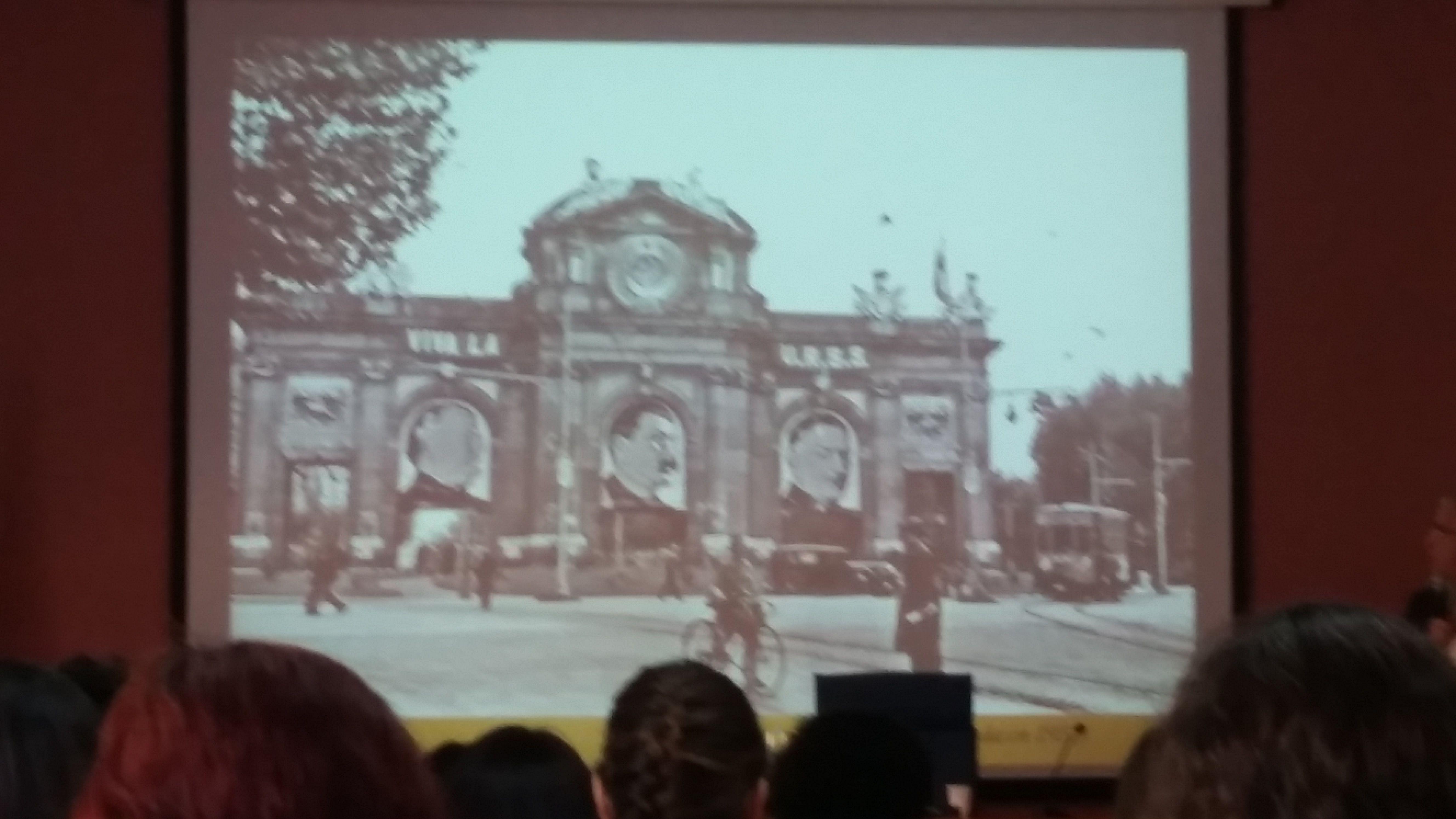 La fotografía testimonio documental del patrimonio cultural. Antonio Cabello