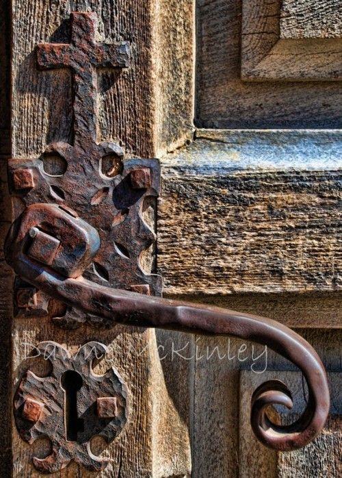 mission door by Dawn McKinley & mission door by Dawn McKinley | Portals | Pinterest | Doors Dawn ...