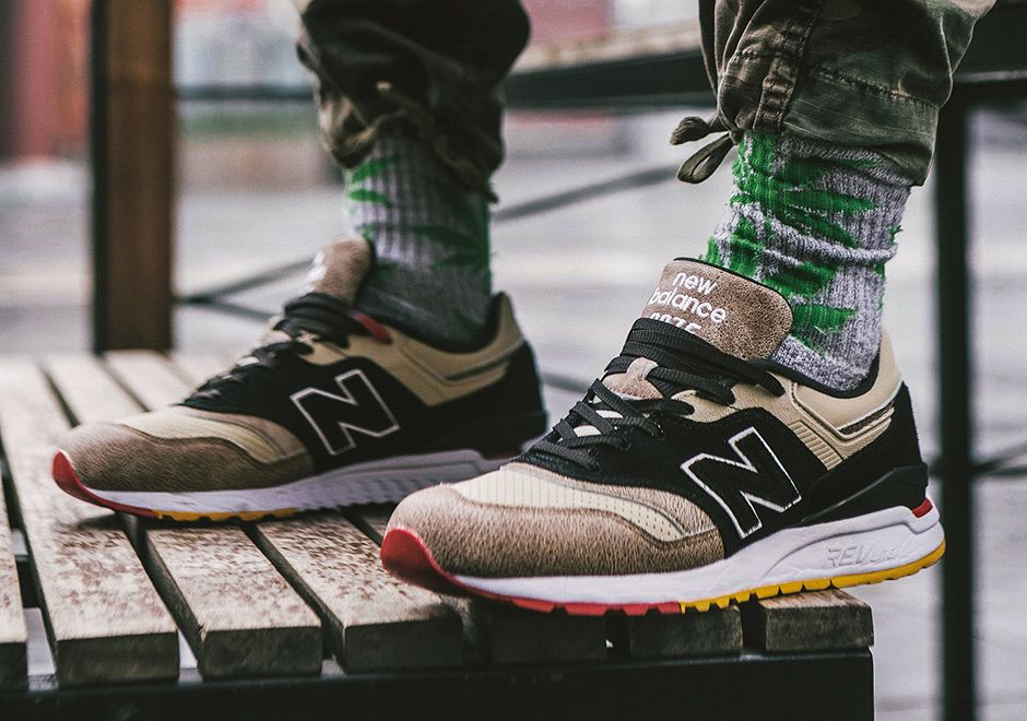 DEAL x 400ml x New Balance 997.5 New balance, Sneakers