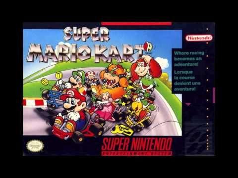 Mario Kart Snes Sound Mario Kart Ds Waluigi Pinball Snes
