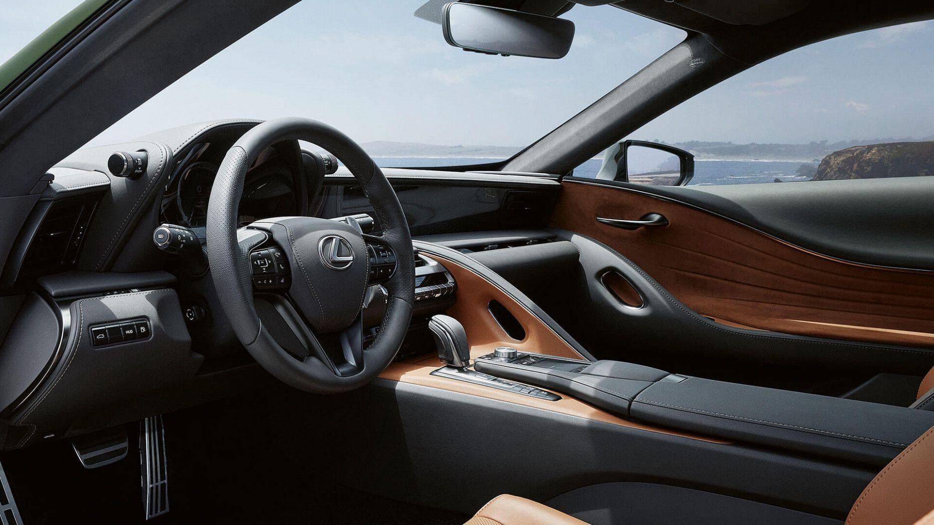 10 Picture 2020 Lexus Lc Price In 2020 Lexus Lc Bmw Convertible Lexus