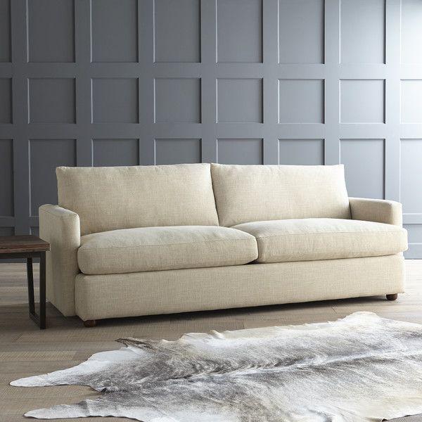 Dwellstudio Asher Extra Large Sofa