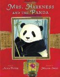 Mrs. Harkness and the Panda won the Cybils for Nonfiction Picture Book