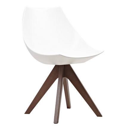 Chaise Design Contemporaine - Lot de 4 prix promo Private Floor 346.50 € TTC Prix non Abonné : 519.75 €