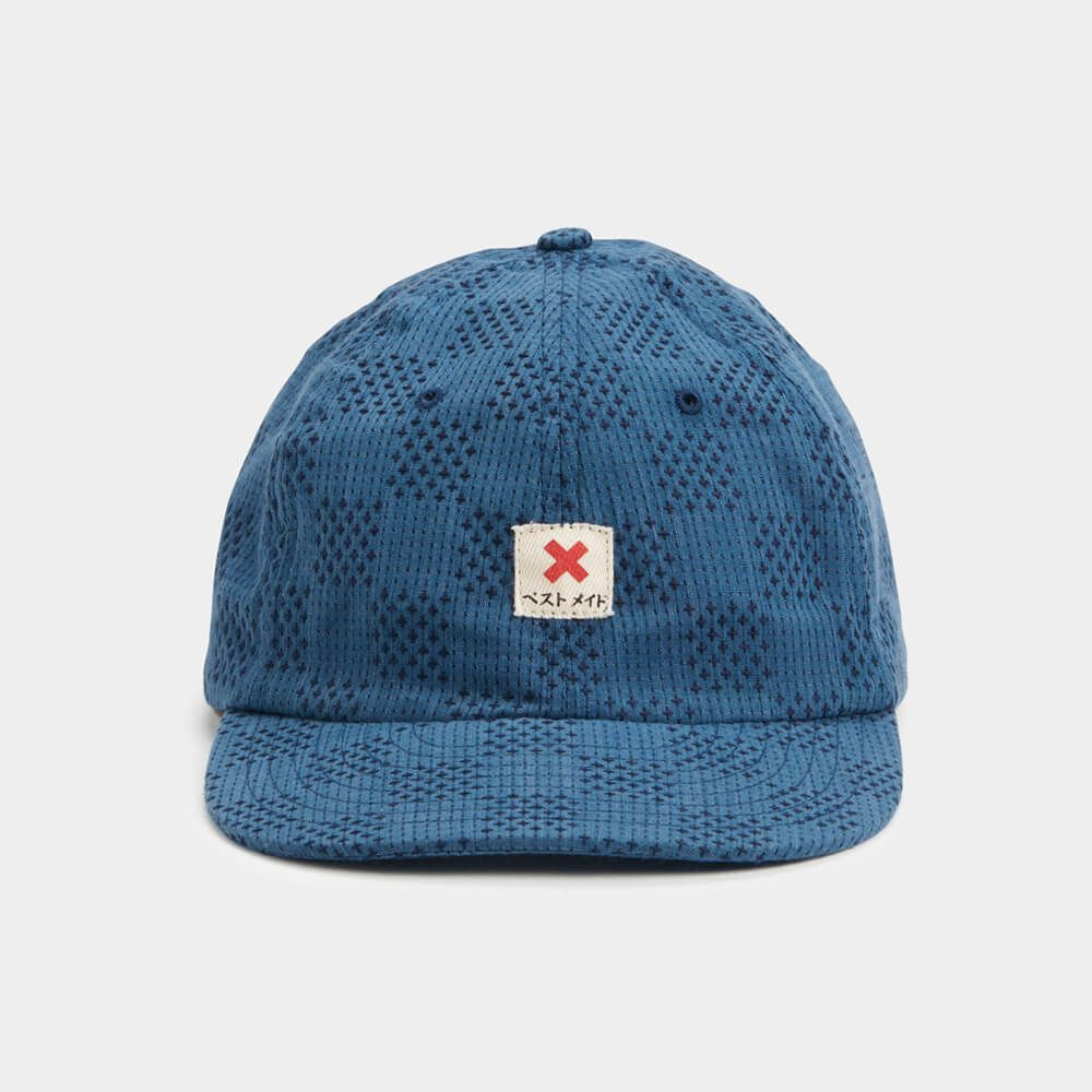Best Made Company Japanese Checkerboard Ball Cap Ball Cap Cool Things To Make Cap