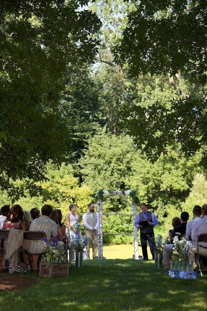 Intervale Center Weddings Get Prices For Vermont Wedding Venues In Burlington Vt