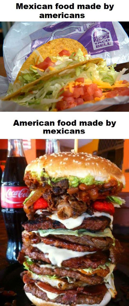 6c953fa93a96b3a7ffb856a8dd23a3ab the size of that burger, heavy breathing american food, mexicans