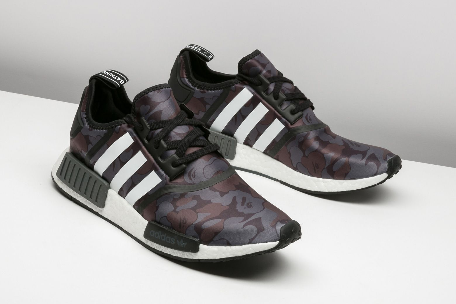 f7d5a559f6836 The adidas NMD R1 Surfaces in