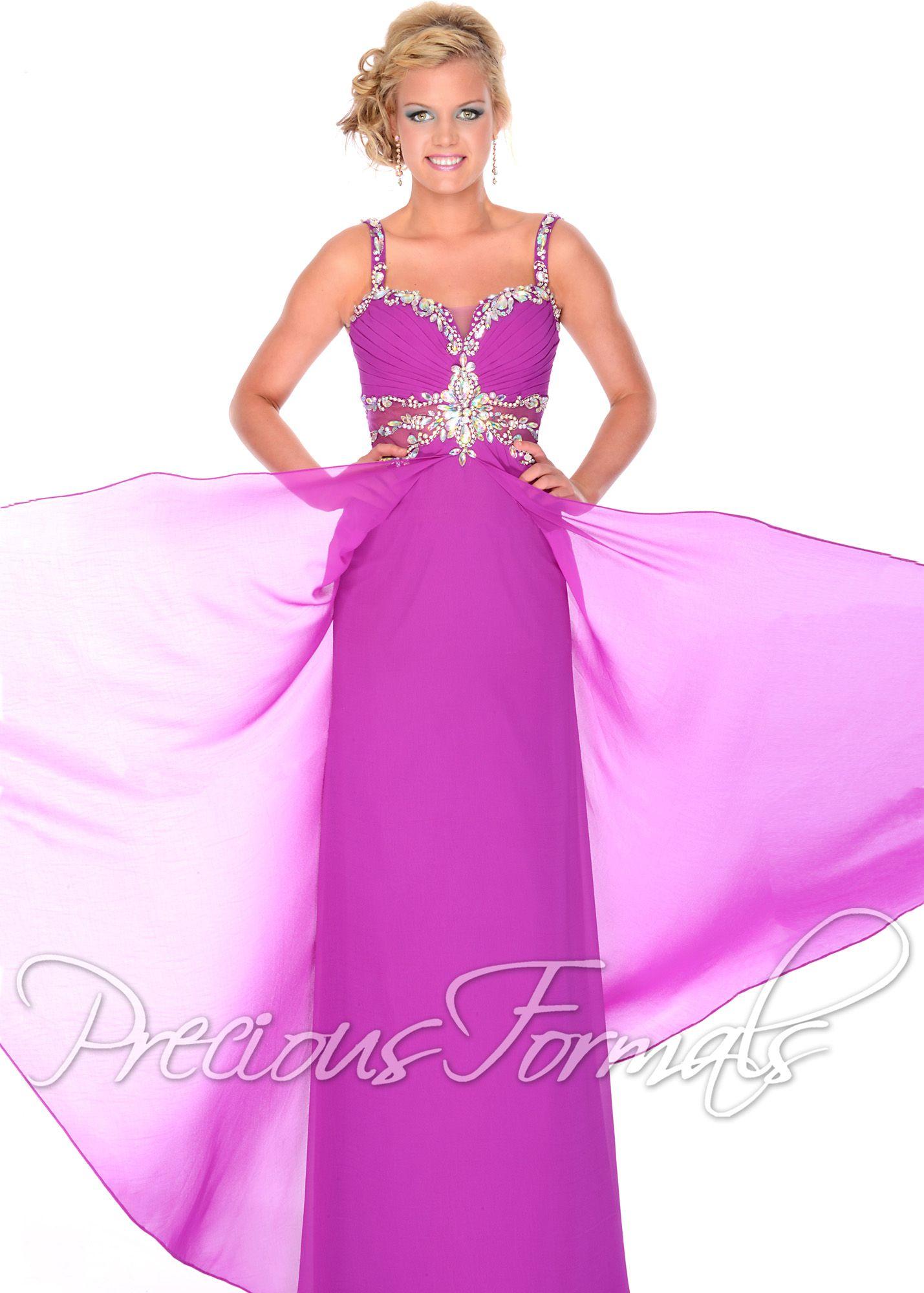 Chiffon Prom Covers