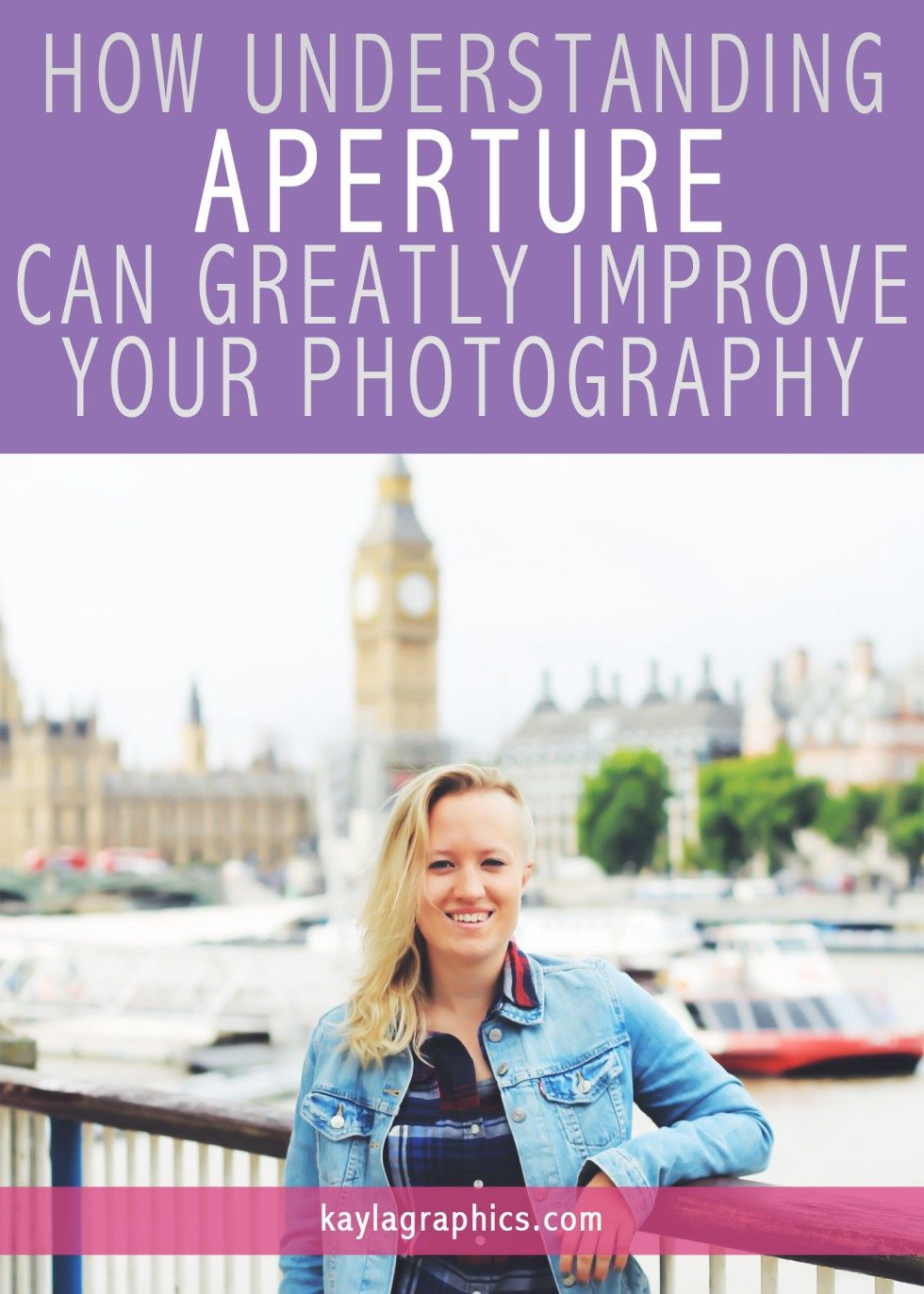 Understanding Aperture | Photography Business | Improve