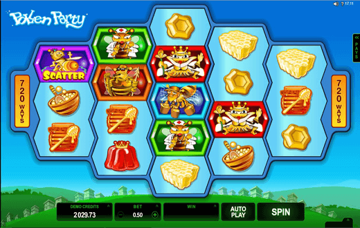 Get Ready To Spin And Win At Microgaming Casinos This March