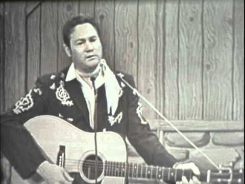 Lefty Frizzell. If You Got The Money. Porter Wagonner Show.