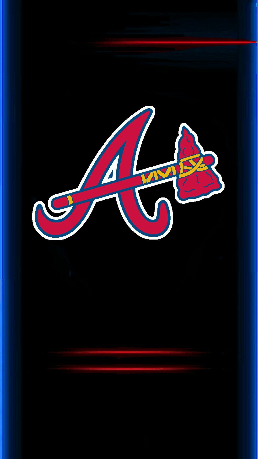 Atlanta Braves Atlanta Braves Wallpaper Atlanta Braves Baseball Atlanta Braves