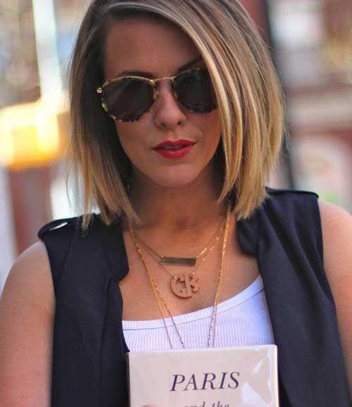 Short To Medium Hairstyles 25 Best Hairstyles For Short Medium Hair  Beautylori Carmona