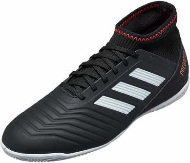 5c40c661316 Kids adidas Predator Tango 18.3 indoor soccer shoes. Buy them from SoccerPro