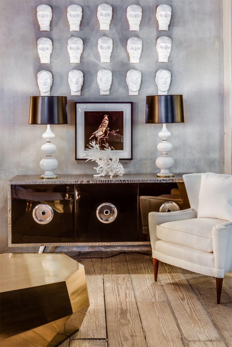 Coup De Etat San Francisco Luxury Interior Interior Luxury