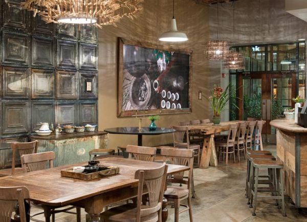 12 Coffee Shop Interior Designs From Around The World Coffee