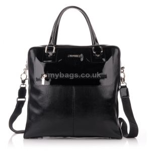 Leather briefcase Work Smart http://www.mybags.co.uk/leather-briefcase-work-smart-488.html