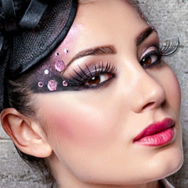 Credit: Marine Muradyan - Creative MakeUp Artist | Location: Los Angeles USA | IG: @makeupbymarine | www.marinemuradyan.com |  www.facebook.com/makeupbymarine | - @faceview- #webstagram