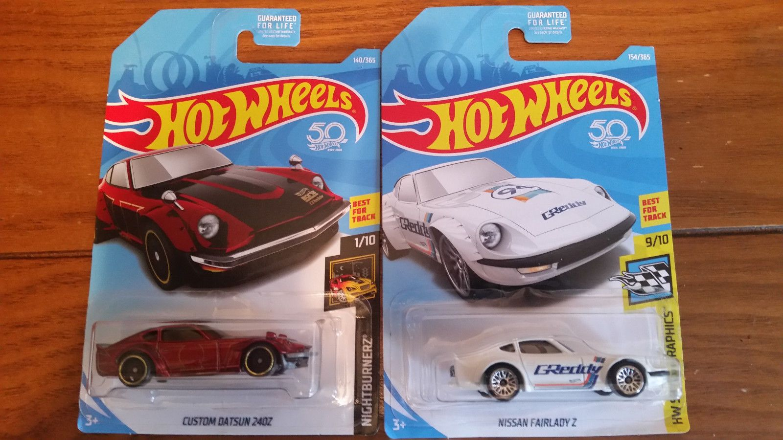 Awesome Great Hot Wheels JDM Lot. Custom Datsun 240Z, Nissan Fairlady Z. Lot