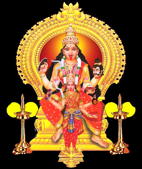 lord bhadrakali