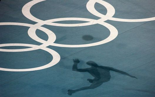 올림픽 패배의 쓰라림을 정의하는 이 사진에 얽힌 사연