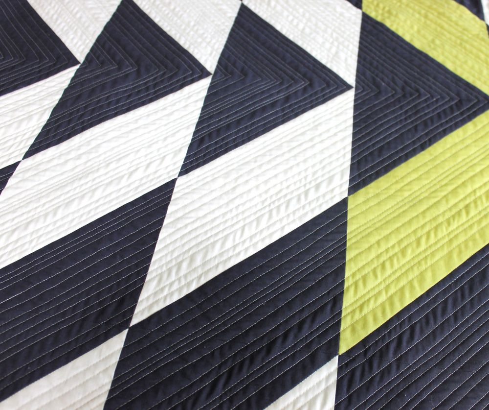 Each section gives patterns for 3 different quilts showing you how ... : modern quilt tutorial - Adamdwight.com