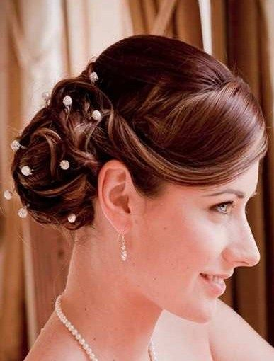 Strange 1000 Images About Party Hairstyles On Pinterest Short Hairstyles Gunalazisus