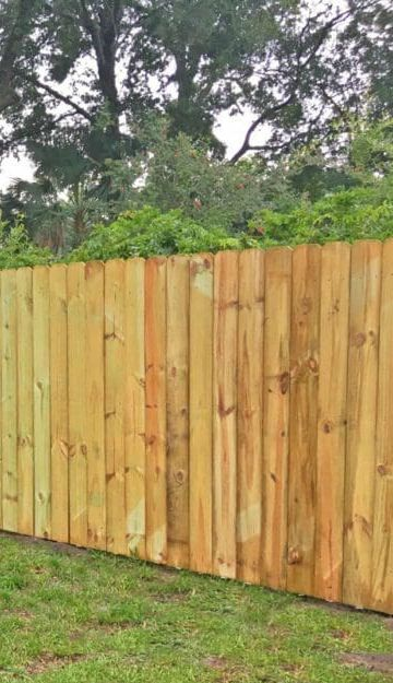cheapest way to build a wood privacy fence wood privacy on inexpensive way to build a wood privacy fence diy guide for 2020 id=99943