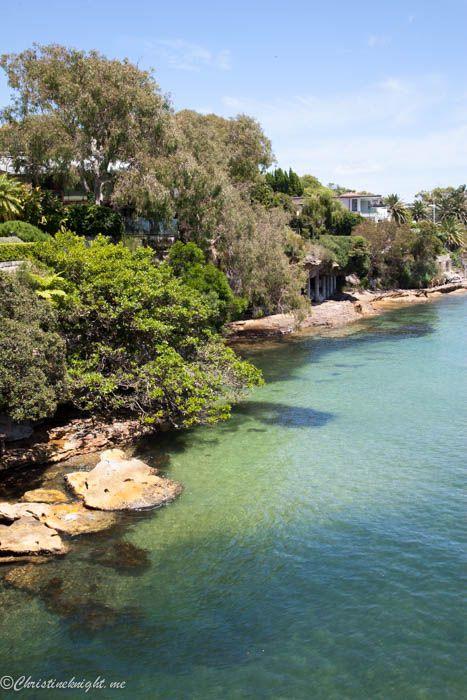 Parsley Bay: Sydney's Best Beaches For Kids via christineknight.me