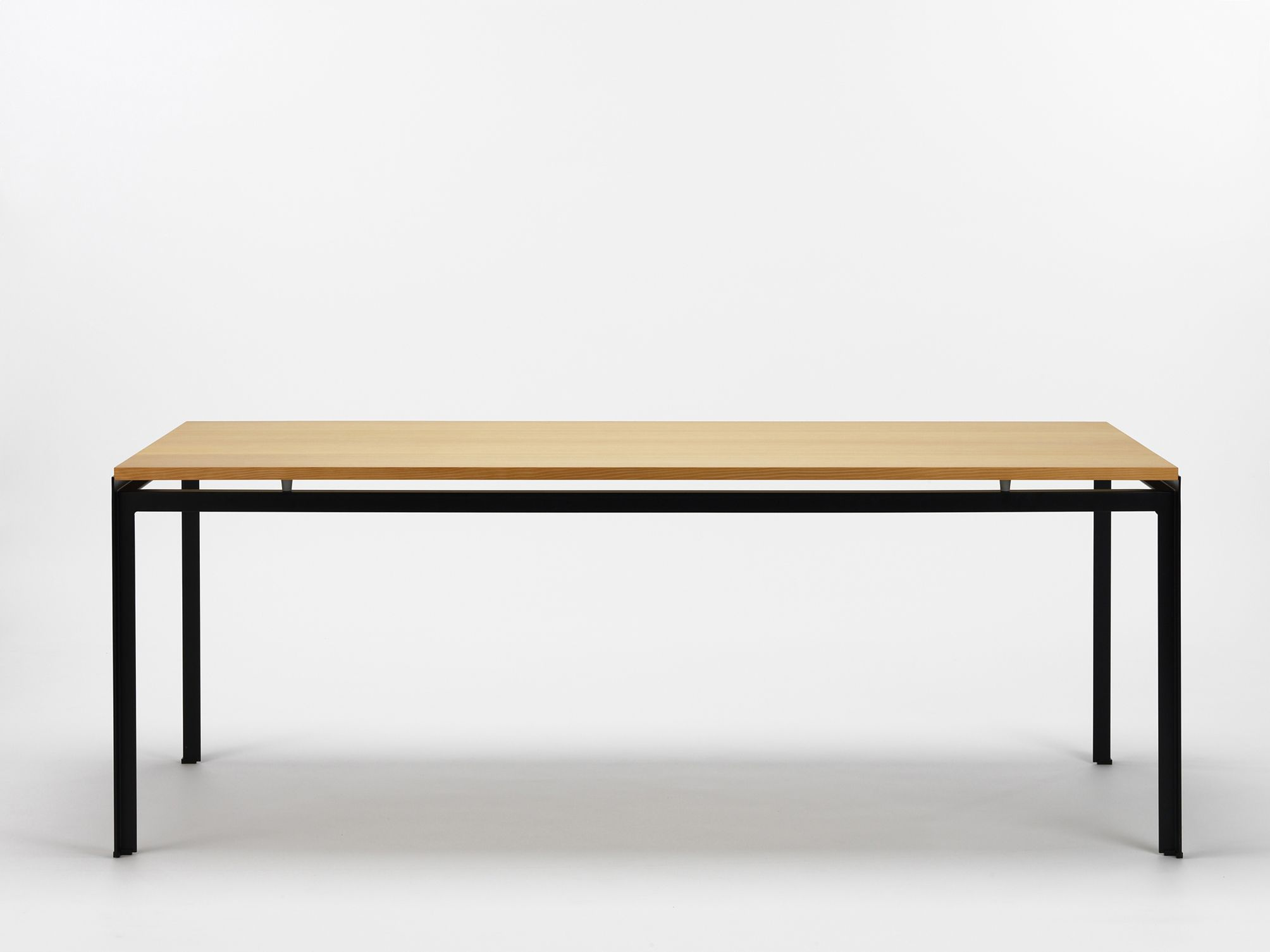 Carl Hansen & Søn - PK52 | Professor Desk - Designed by Poul Kjærholm - http://www.carlhansen.com