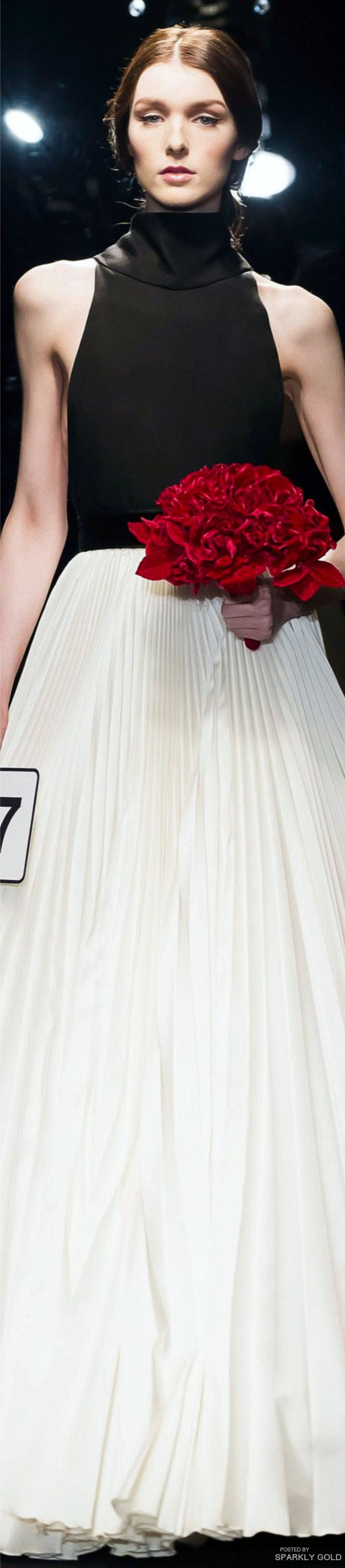 Stéphane Rolland  Spring 2016 Couture