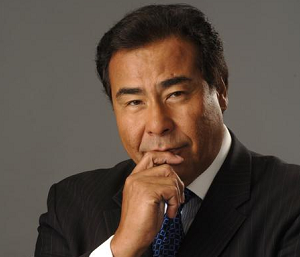 ABC News' John Quinones - Hit play to listen or link to iTunes to download. There's always the heroes, the every day heroes.