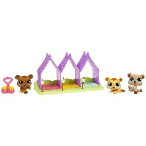 Lps Bear Triplets Lps Littlest Pet Shop Little Pets Littlest Pet Shop