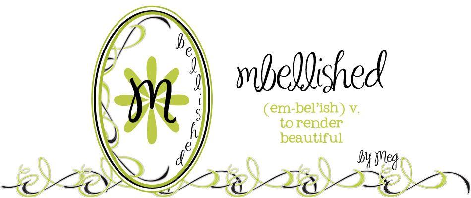 mbellished