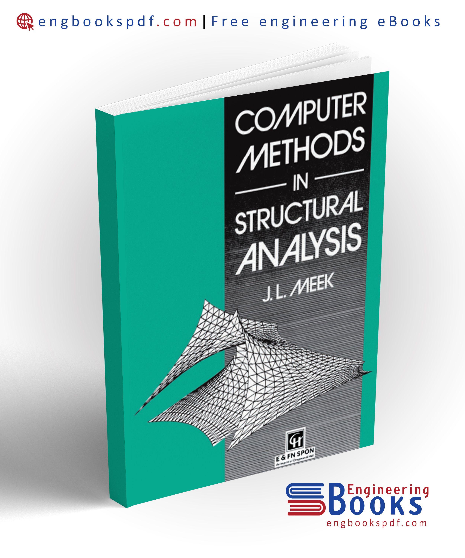 Structural Analysis Book Pdf Free Download