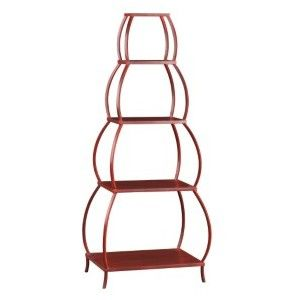 Crate Barrel Pagoda Etagere Tower Trying To Find This For My