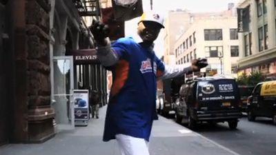 David Ortiz, Jose Bautista 'Prancercise' Their Way to All-Star Game (Video) via NESN.com