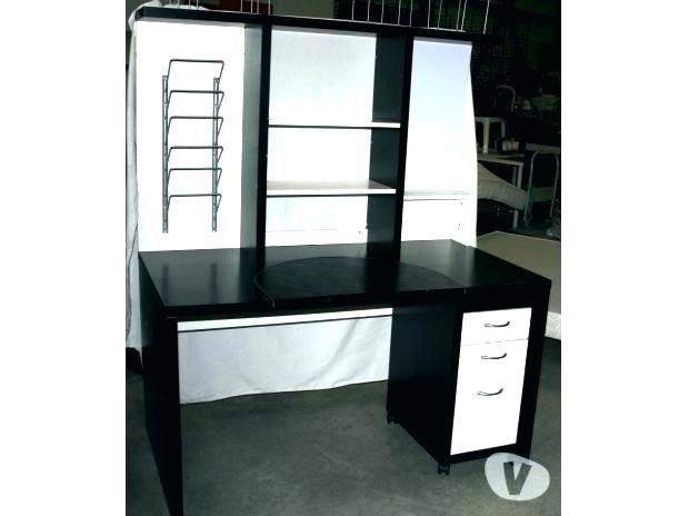 Bureau noir et blanc bureau noir et blanc moodboard deco bureau