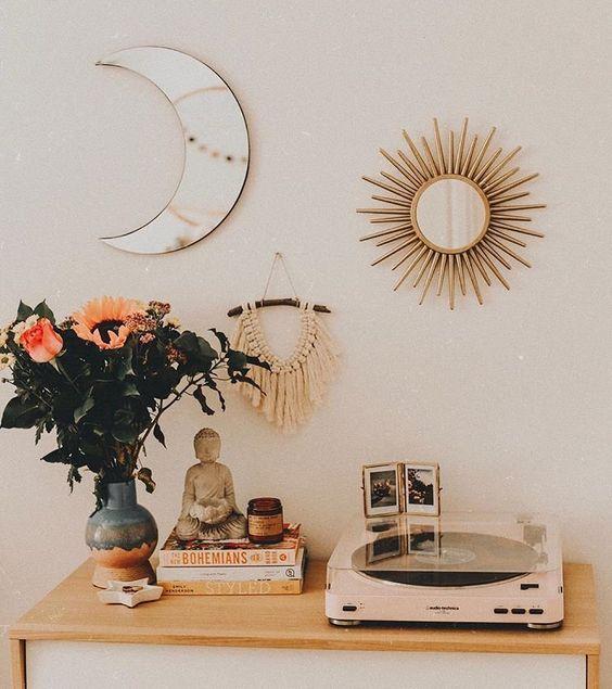 Guarda che LUNA! | Home · Handmade · & · More by Anoma J Decor