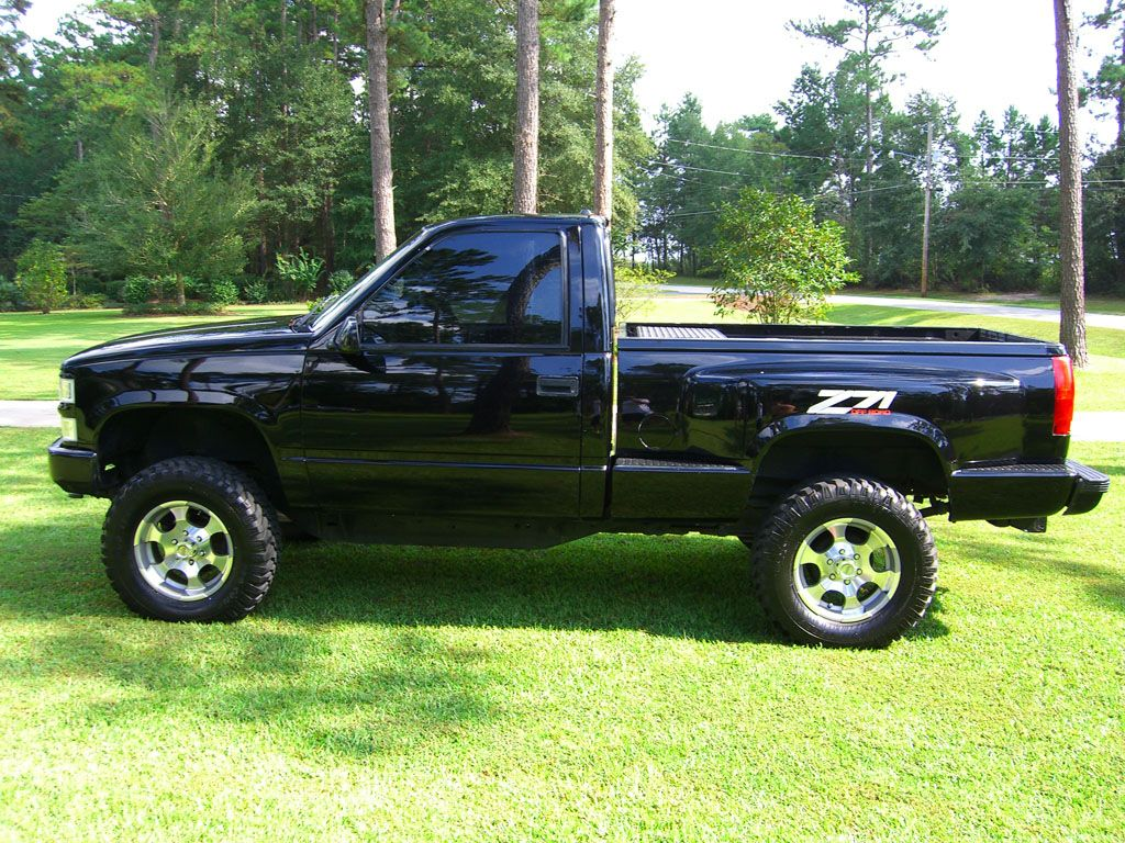 1998 Chevy Silverado Extended Cab 1500 4x4 Google Search