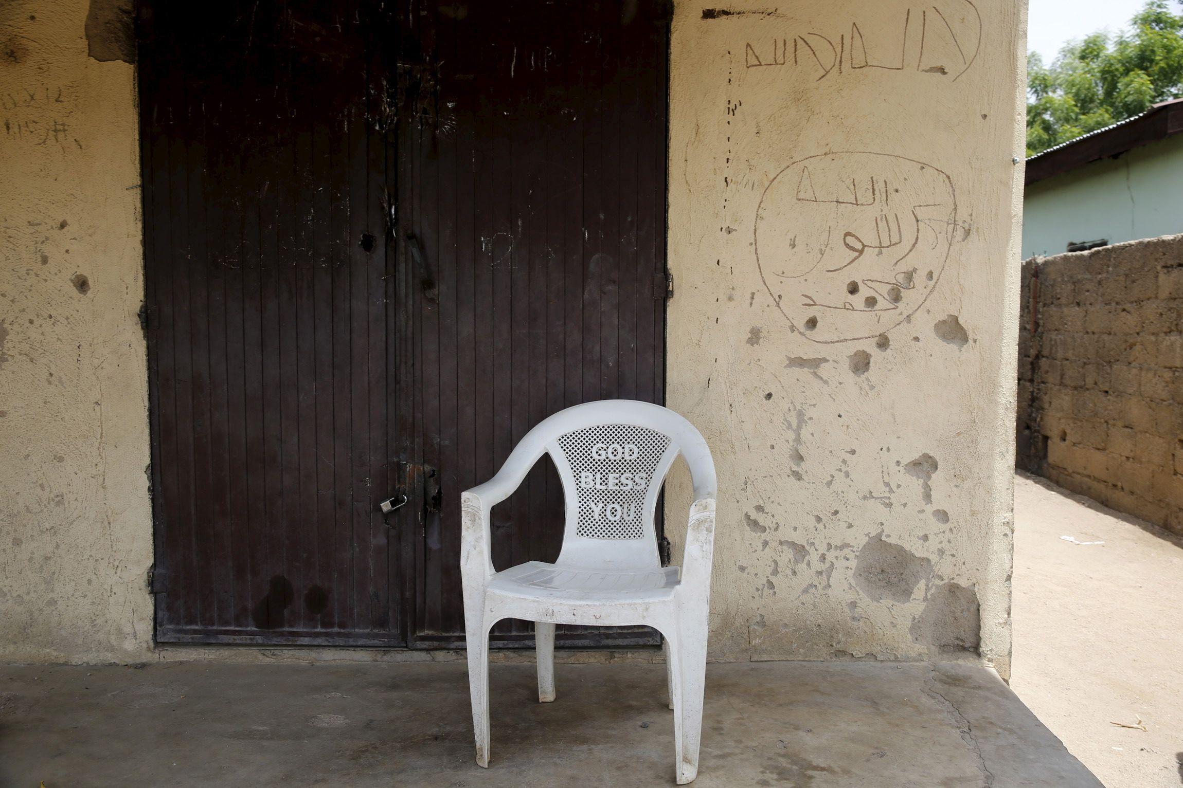 In Boko Haram's wake