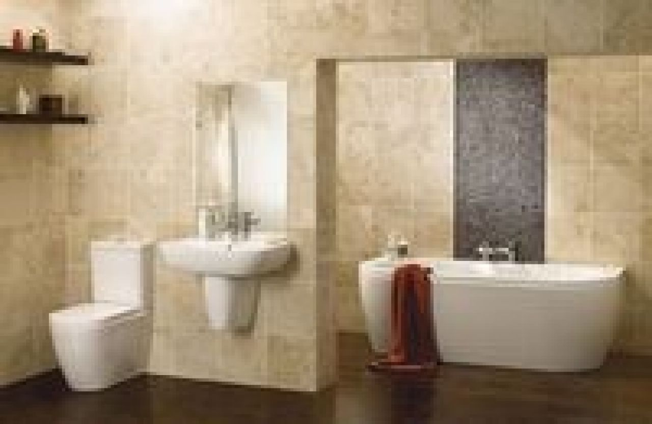 Elegant Bathroom Tile Ideas And Floor For Small Bathroom Also Bathroom  Tiles Ideas