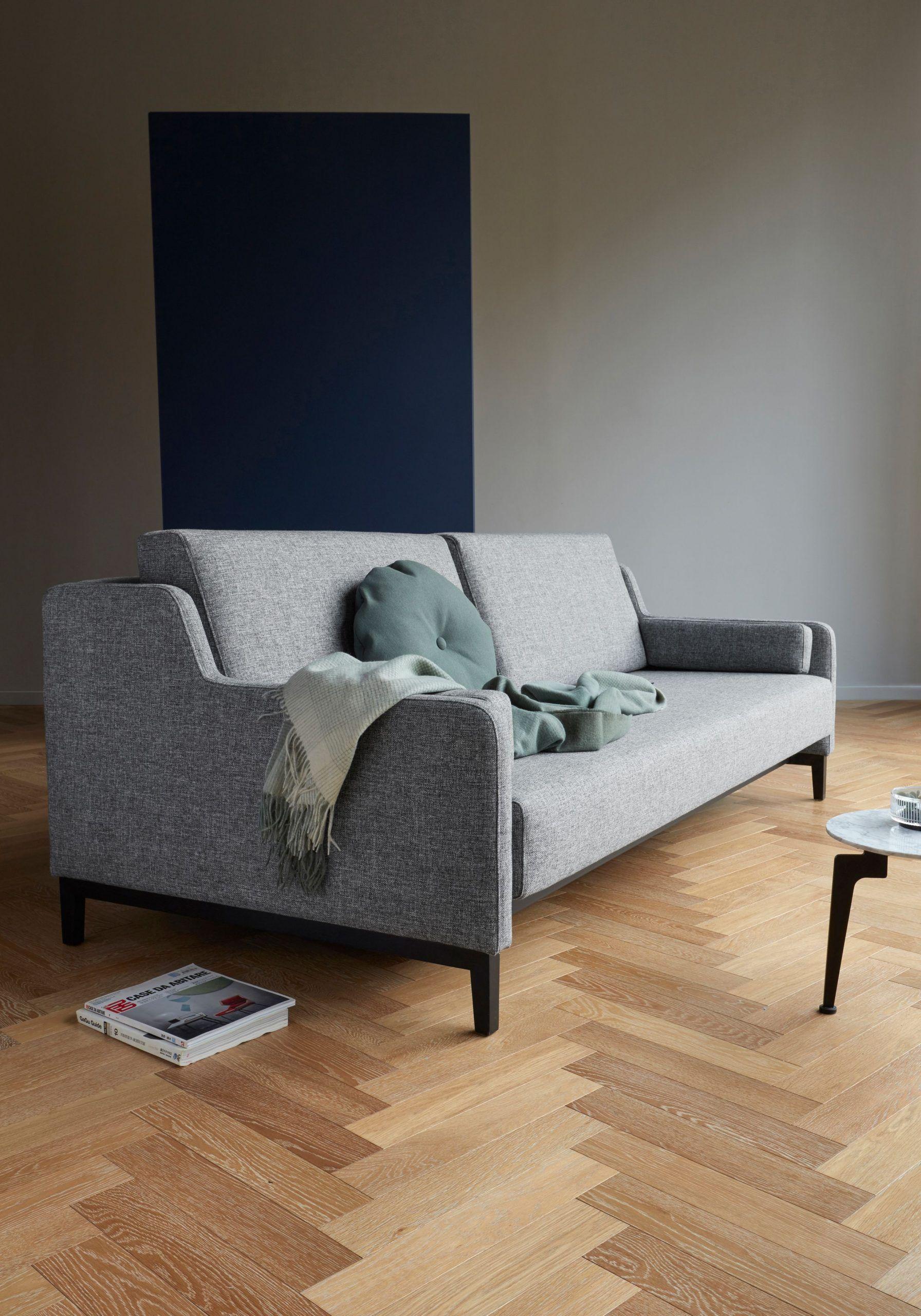 Hermod 160 X 200 Cm Schlafsofa Scandinavian Design In 2020
