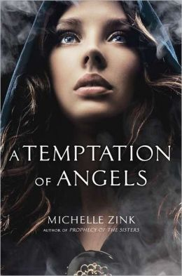 A Temptation of Angels | Angel in 2019 | Paranormal romance